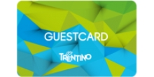 Trentino Guest Card